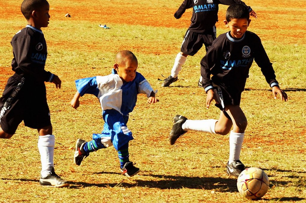 Football Project South Africa